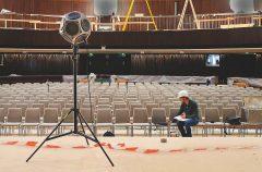 Amadeus - Acoustical Measurements