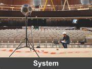 Amadeus: System