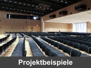 Amadeus: Projektbeispiele