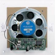 Atlas Sound I8S+ I8SM+ Rückseite
