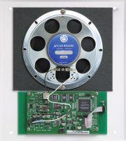 Atlas Sound I8SC+ I8SCM+ I8SCH+ Rückseite