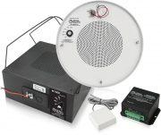 Atlas Sound Sound Masking Lautsprecher M1000 M1000R-W M2000-SM