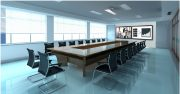 ClearOne® Konferenzraum