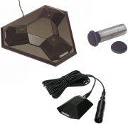 ClearOne kabelgebundene Mikrofone