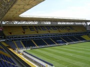 Stadion Fenerbahce Istanbul