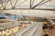 Flughafen Hamburg Airport Plaza