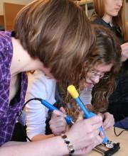 Girls Day 2010