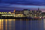 Hilton Mainz Exterior