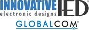 IED GLOBALCOM Logo