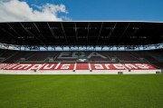impuls arena Augsburg