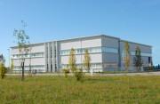 inout Firmengebäude