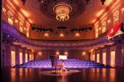König Albert Theater Bad Elster, Foto: Jan Bräuer