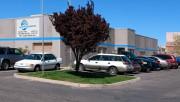 Lectrosonics Firmengebäude