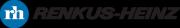 Renkus-Heinz Logo