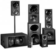Renkus-Heinz PN/PNX Series