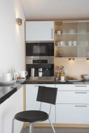 Schulungsraum Küche