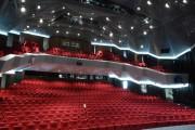 Großes Haus im Staatstheater Darmstadt