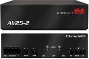 Stewart Audio AV25-2