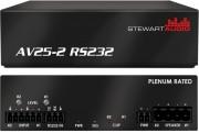 Stewart Audio AV25-2 RS232