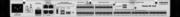 Symetrix Radius NX 12x8 Rückansicht
