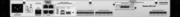 Symetrix Radius NX 4x4 Rückansicht