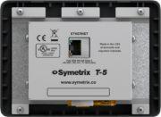 Symetrix T-5 Rückansicht