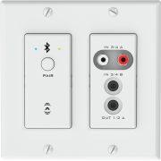 Attero Tech unD6IO-BT/unA6IO-BT Vorderseite