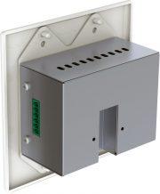 Attero Tech unD6IO-BT Rückseite