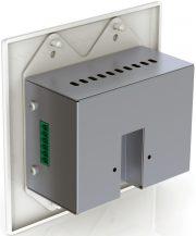 Attero Tech unD6IO/unA6IO/unAX2IO+/unAX4I Rückseite