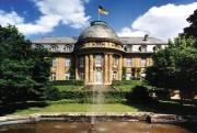 Villa Reitzenstein, Quelle: Staatsministerium Baden-Württemberg