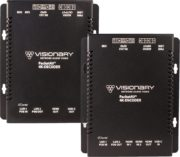 Visionary Duet 2 Encoder & Decoder