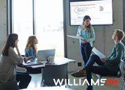 WilliamsAV Annotations- und Präsentationssysteme