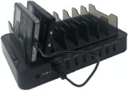 Williams Sound Digi-Wave™ Ladeschale CHG 408 DW