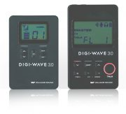 Digi-Wave DLR360 Receiver und DLT 300 Transceiver von Williams Sound mit neuen Dolmetscherfunktionen